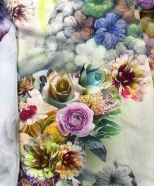 Cotton Digital Printed